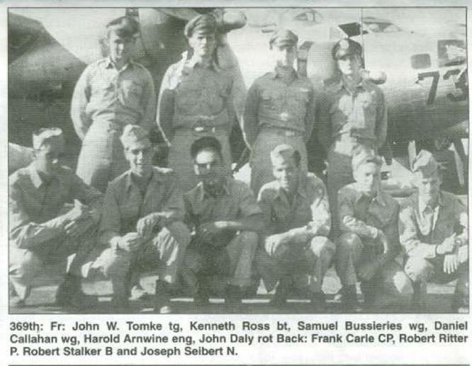369th Squadron