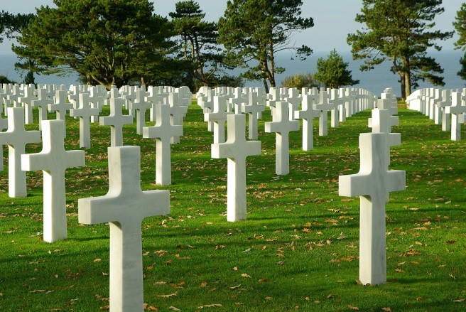 normandy pic