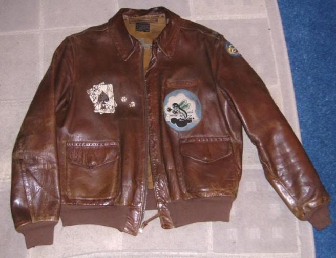 Stalker jacket